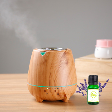500ml Ultrasonic Aroma Diffuser 220v Quiet Safety