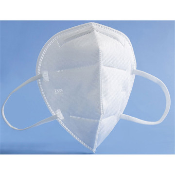 Gb2626-2006 Kn95 Face Mask 1200F Niosh N95 Respirator