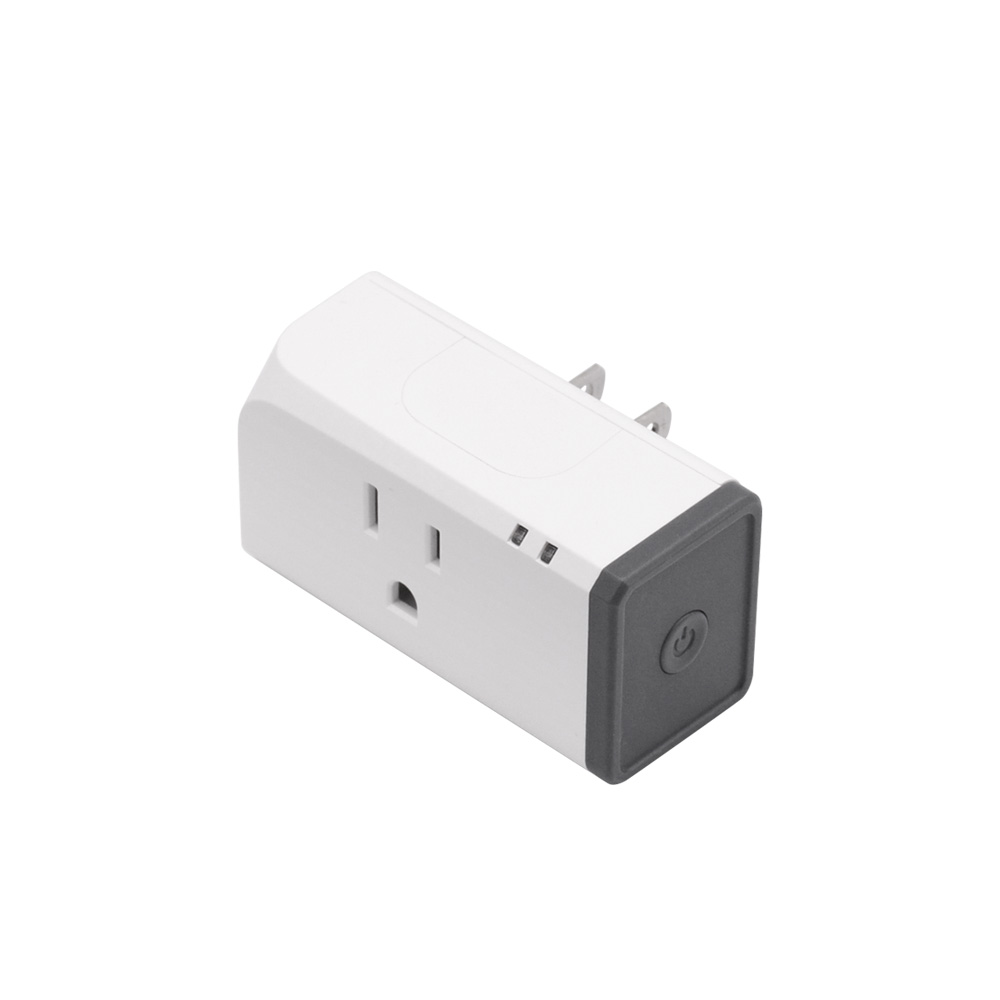 Factory Sonoff S31 Smart Socket US type WiFi Outlet Smart Plug Monitor Power Consumption Works with Alexa Google Home Nest