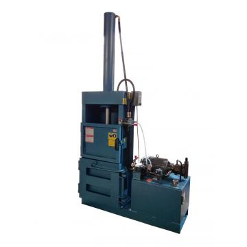 Factory Sell aluminum foil sheet  Baler Machine