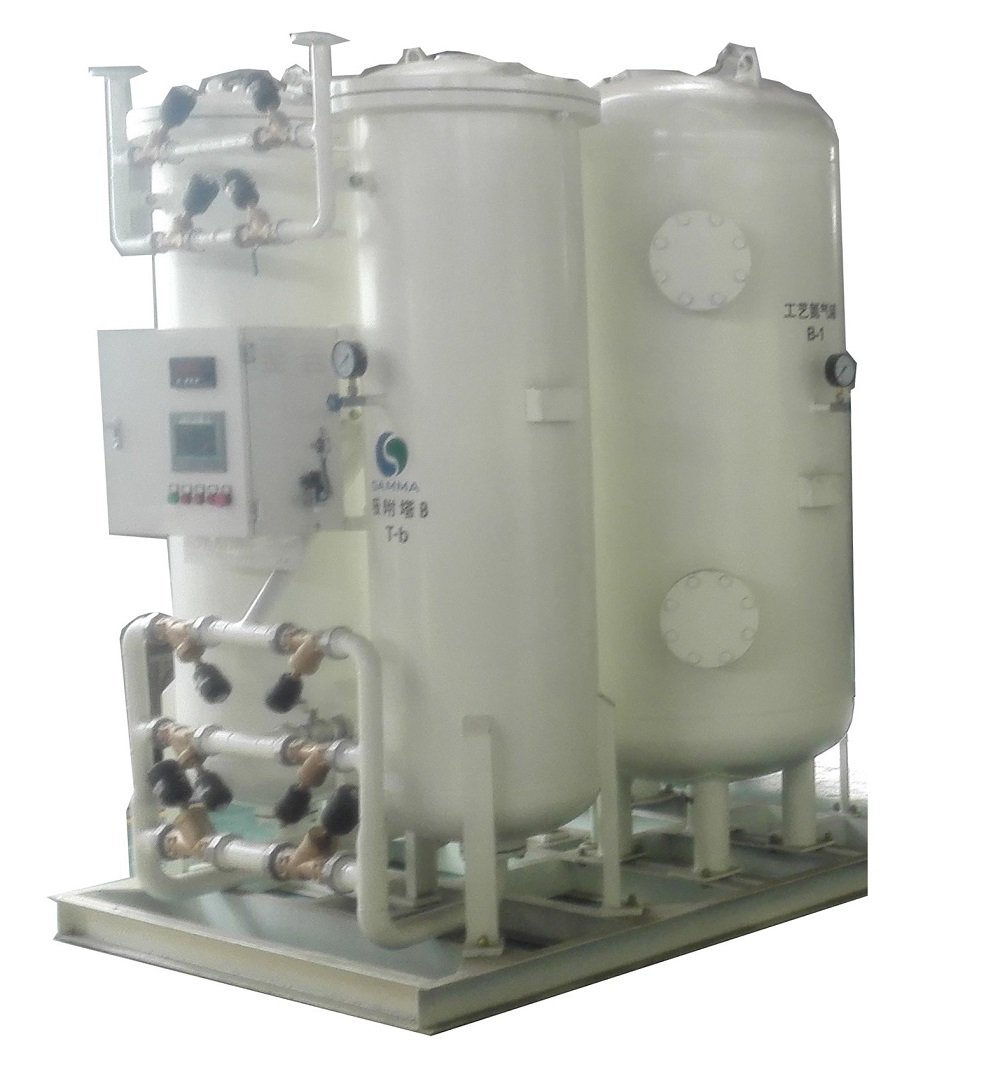 Oxygen Making Machine