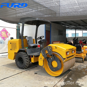 Affordable  Top-quality Pneumatic Tyre Road Roller