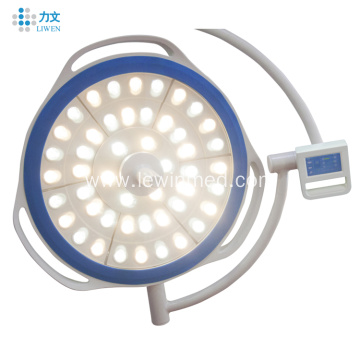 Medical Surgical Led Shadowless Operating Lamp