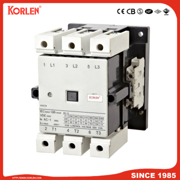 High Quality Magnetic AC contactor KNC8 CE 1000V