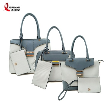 Handbag Combo Set Tote Bag with Pockets Online