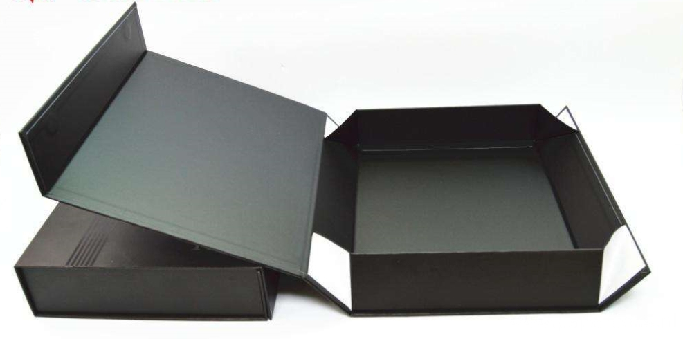 Folding Cardboard Packaging Box For Eye Glass Packaging