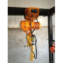 Electric Chain hoist  single phase 220v 380v