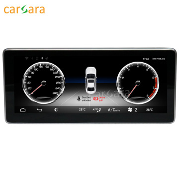 CARTREND Android dash for GLK X204 10.25 screen