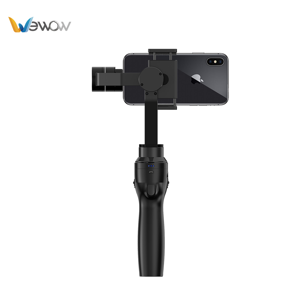 Fashion design gimbal mount with many function