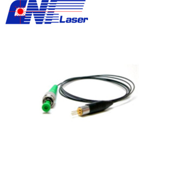 SM  PM MM Pigtailed Laser Diode