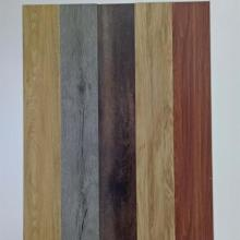SPC interlocking plank flooring waterproof