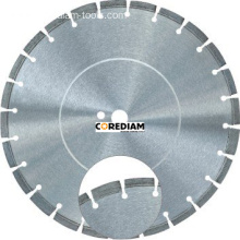 Diamond Concrete Segmented Cutting Saw Blade