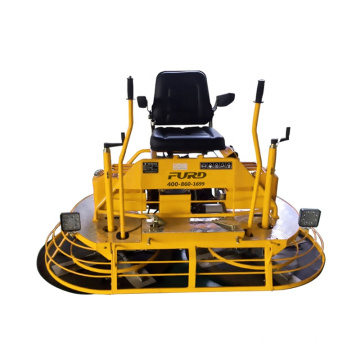 Ride On Power Trowel Concrete Float Concrete Smooth Machine for Sale FMG-S36