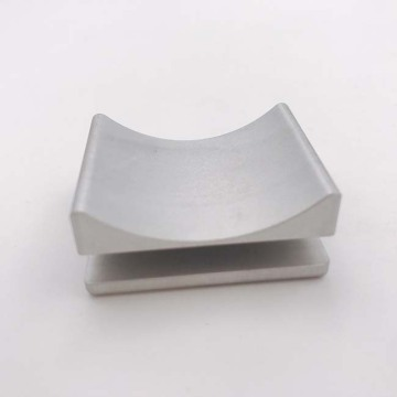 High Quality Customized Stainless Steel Spares Parts