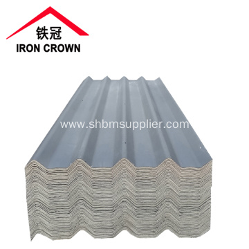 MGO Roofingsheet Better Than ppgl steel Roofing Sheet