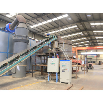 3Deck Veneer Roller Dryer Machine