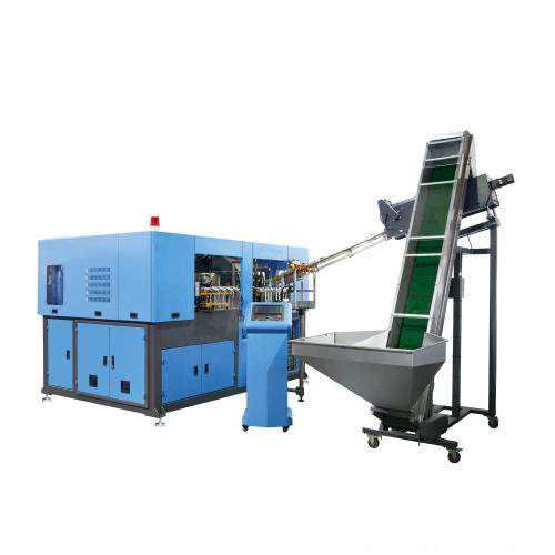 Fully Automatic Lineary PET Blow Molding Machine