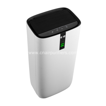 Living Room HEPA Air Purifier With UV