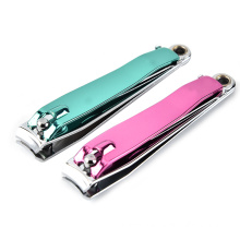 hot selling custom toe finger nail clippers stainless steel nail clipper for man and woman