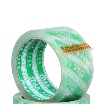 Clear Sealing Acrylic Tape Rolls