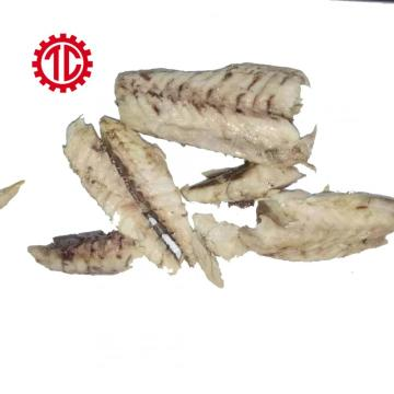 Canned Mackerel Fillet In Club Can 120g