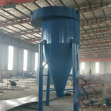 Cyclone separator dust collector fume extractor
