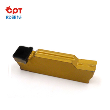 Pcd Grooving Tool For Piston Cutting Tool Insert