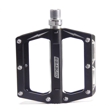 Cycling Platform Pedals Extruded CNC Pedals