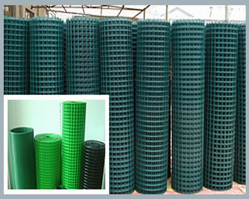 High quality GI Welded Wire Mesh