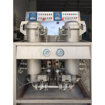 Cone Yarn Sample Dyeing Machine
