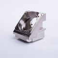 High Precision CNC Machining Parts Aluminum Parts