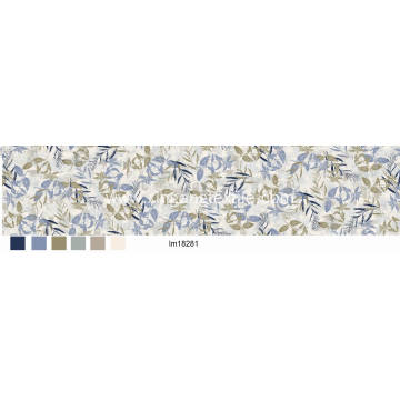Cheap Per Meter Polyester Pigment Print Fabric