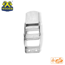 2 Inch 800KG Heavy Duty Stainless Overcenter Buckle