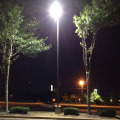 100W Led Parking Lot Shoebox Light Retrofit Kit