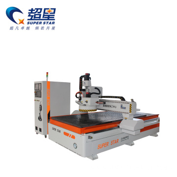 auto wood cutting machine 1325 wood cnc router