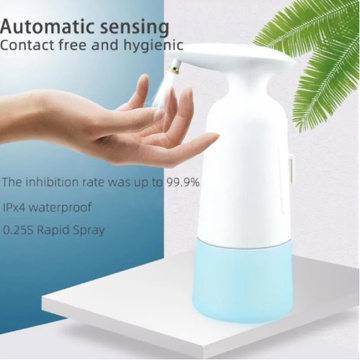Mini Sensor Soap Dispense