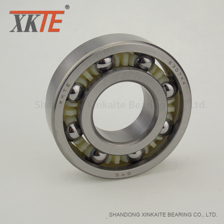 conveyor bearing for Anti-Roll Back Idlers components