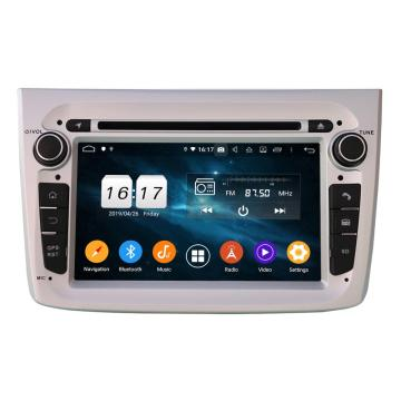 Android car dvd for Alfa Romeo Mito 2009-2016