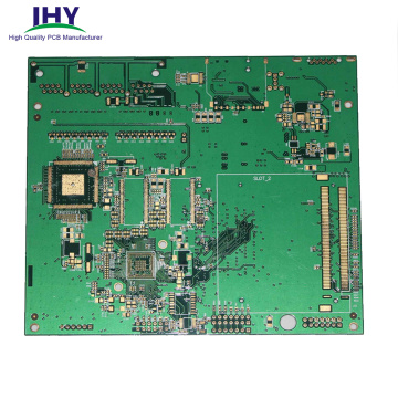 3oz Heavy Copper PCB Board with Fr4 Material