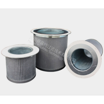 Atlas Copco Air Compressor Oil- Gas Separator Filters
