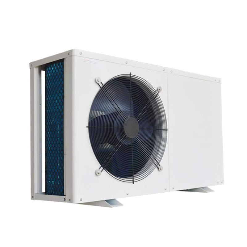 Portable Pool Heat Pump