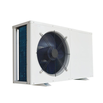 Portable Pool Heat Pump Chiller