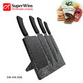 Durable Stainless Steel Professional Kitchen Knife Set
