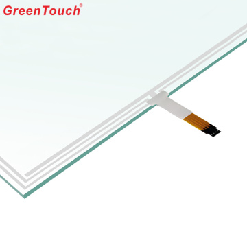 "4 Wire Touch Screens 17"" resistive"