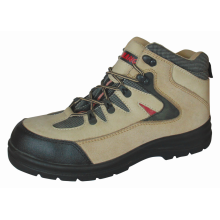 Polyurethane System For Safety Shoe
