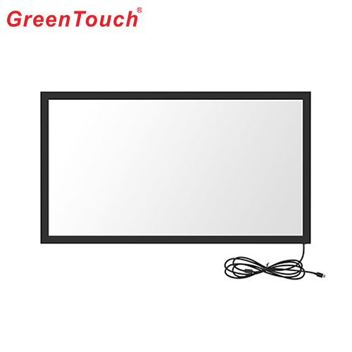 Multi Point Infrared Touch Screen