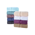 Adult Thicken Soft Cotton Face Towel