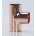 end feed connex copper fittings