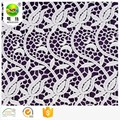 2020 hand made fabric embroidery lace fabric