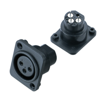 XLR Connectors with Reasonable Price